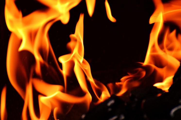 В Одессе горела многоэтажка: Пострадала…