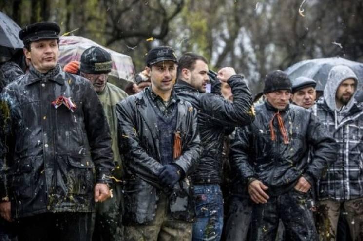 Група запорізьких проросійських заколотн…