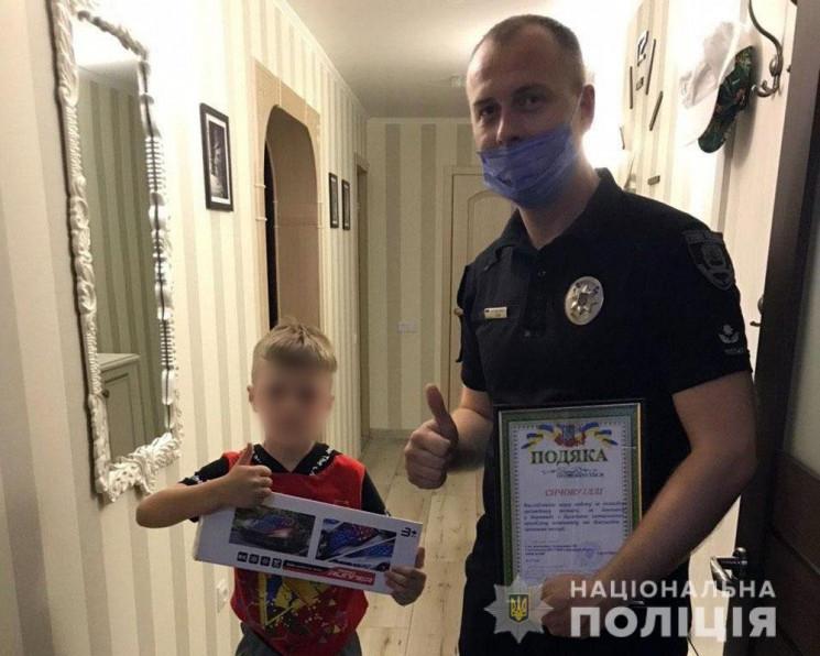 На Донеччині поліцейські піймали злочинц…