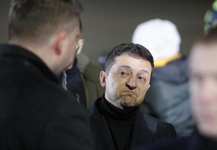 Сделал ремонт за деньги украинцев: Появи…