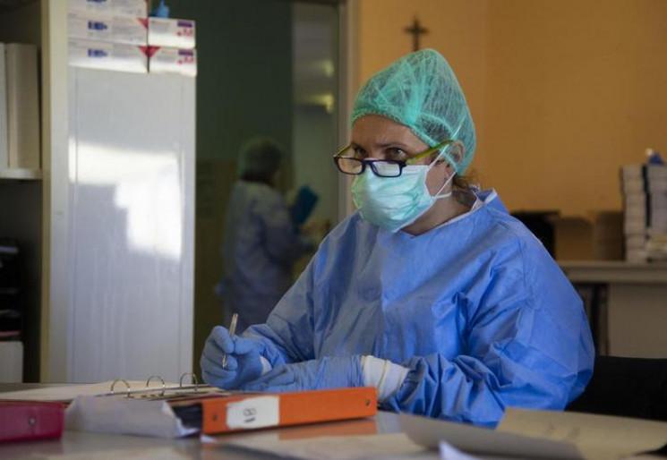 У Мукачеві за добу додалося 12 інфікован…