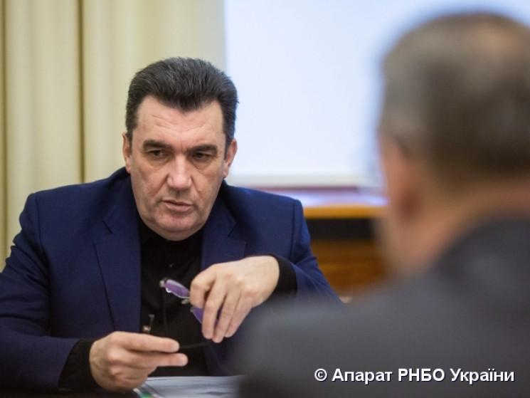 """""""Произошло много перемен"""": Данилов счита…"""