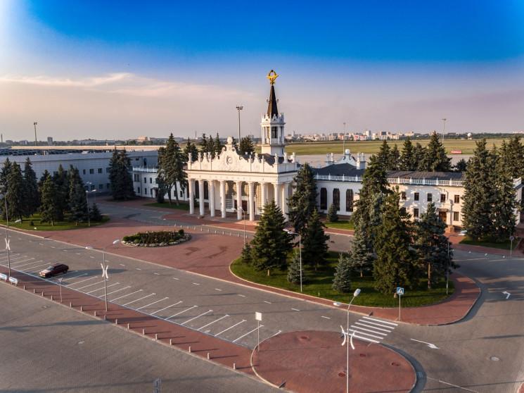 Чорногорія та Албанія: Харківській аероп…