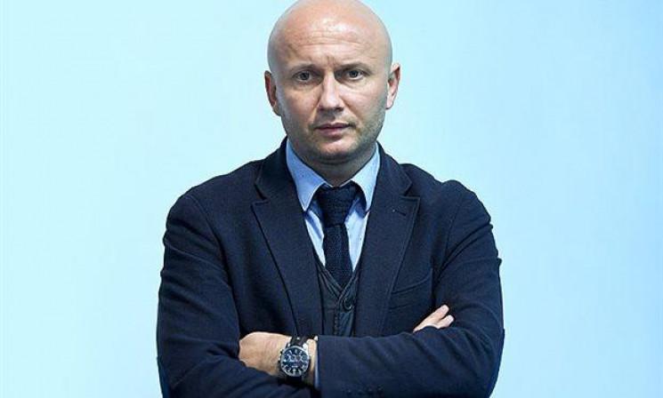 Епатажний Смалійчук відмовився фінансува…