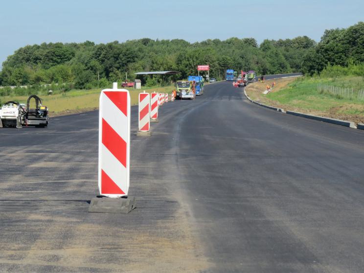 Дорожники обіцяють цьогоріч відремонтува…