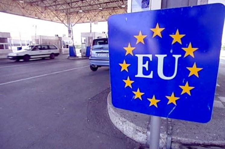 Норвегія не відкрила кордони для України…