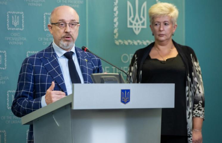 Резников заявил, что Украина будет выпол…