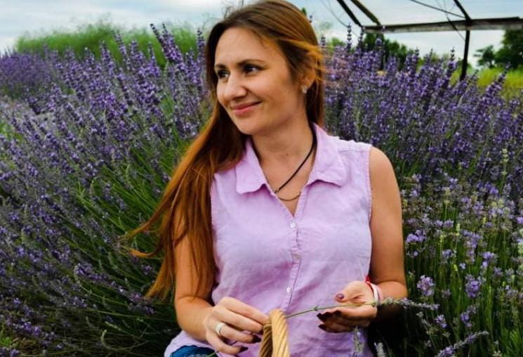 Для туристів і флористів: Як під Запоріж…