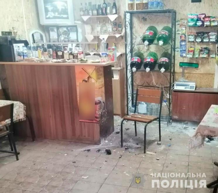 У двох кафе в Полтаві пролунали вибухи…