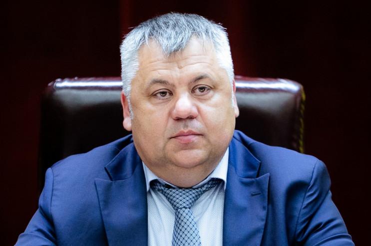 Председатель Запорожской ОГА заказал себ…