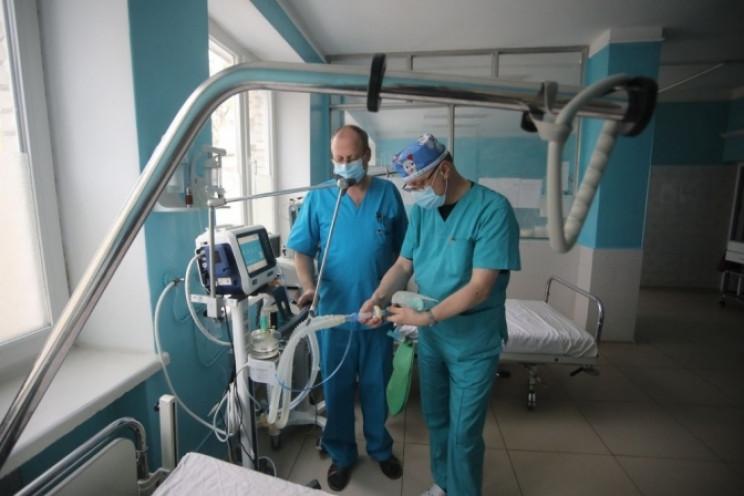 На Харківщині за добу від коронавірусу п…