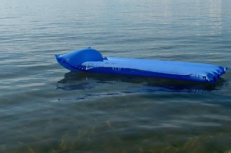 На Запоріжжі двох хлопців віднесло у мор…
