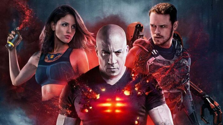 Фантастические фильмы 2020: ТОП-5 фильмо…