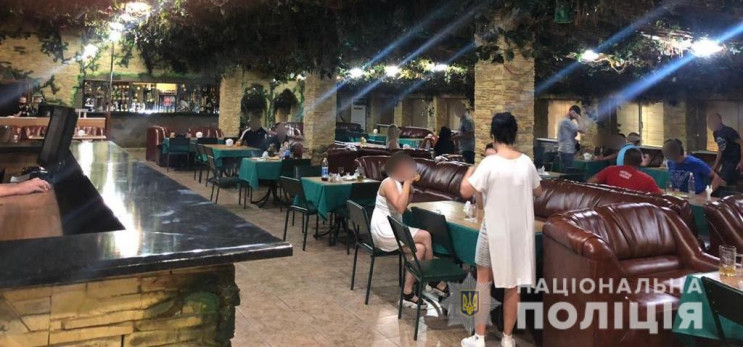 На Київщині шість нічних закладів закрил…