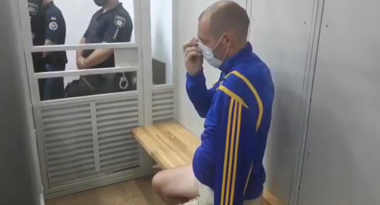 Смертельна ДТП під Києвом: Суд заарештув…