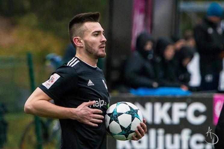 Український футболіст потрапив до збірно…