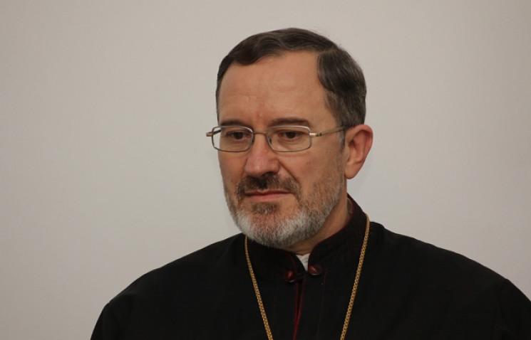 Помер єпископ Мілан Шашік…