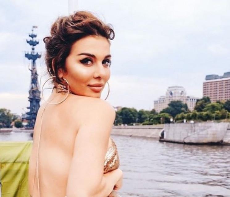 Анна Седокова схудла: Як виглядає зірка…
