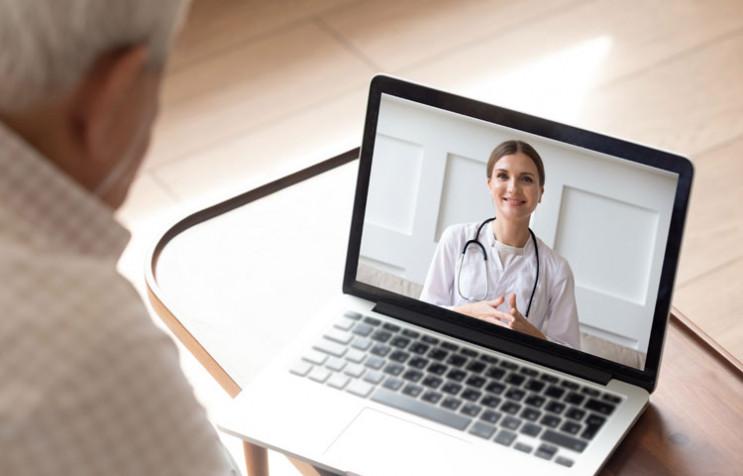 Лікарня у вашому смартфоні: Для чого пот…