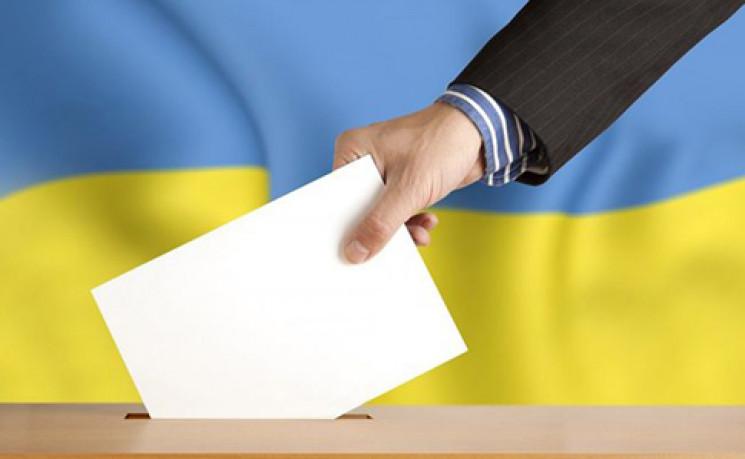 Верховна Рада призначила місцеві вибори…