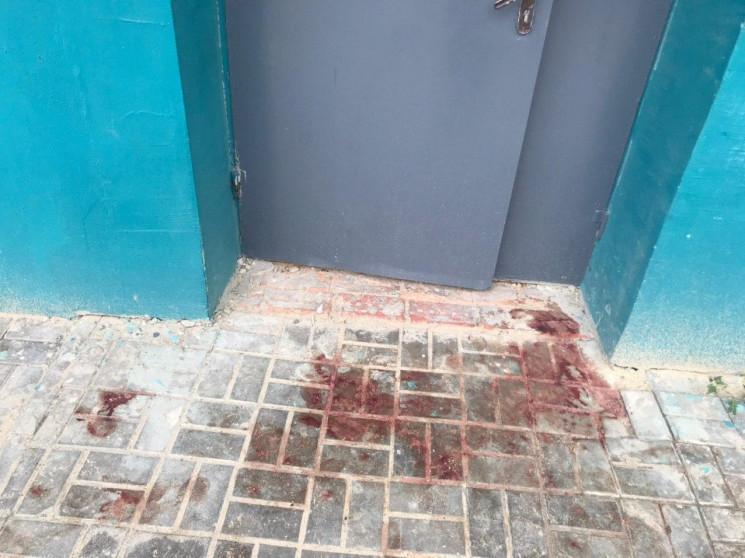 В Харькове нашли изрезанный труп неизвес…