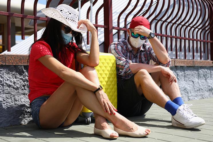 Пандемія туристична: Що чекає українців…