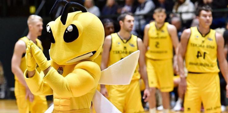 Українським баскетбольним клубам заборон…