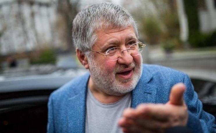 Коломойский подал 5 новых исков кНацбанку Украины иПриватбанку