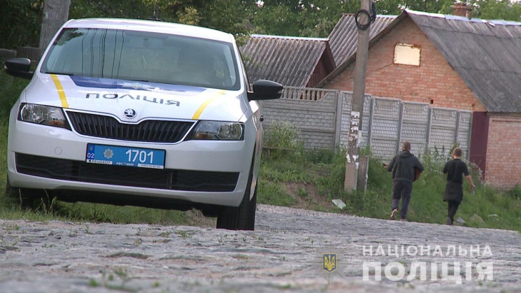 У Вінницькому районі безвісти зникла шко…