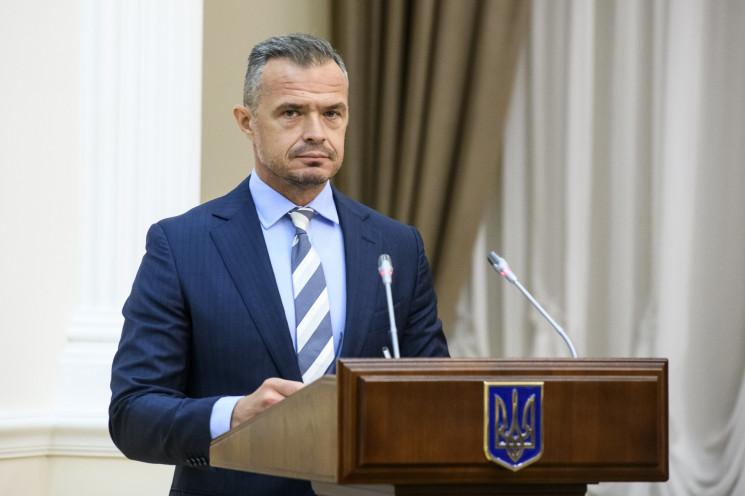 Антикорупційне бюро Польщі затримало кол…