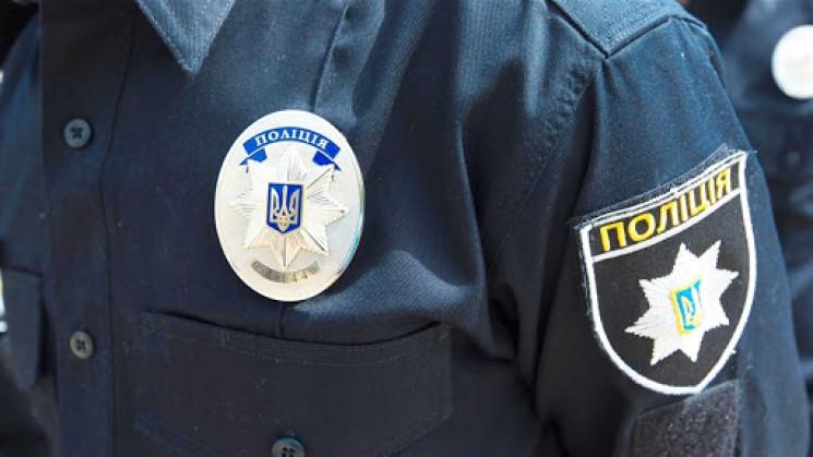 На Херсонщині половина поліцейських прот…