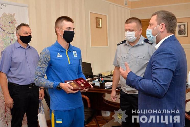 Найкращого біатлоніста України нагородил…