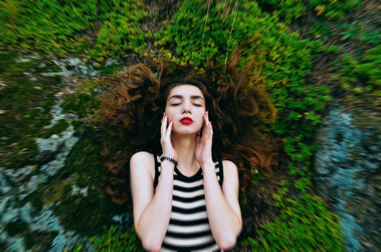 Як швидко відростити довге волосся: 7 по…