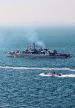 """Воювати по-американськи: Що поєднує """"Sea…"""