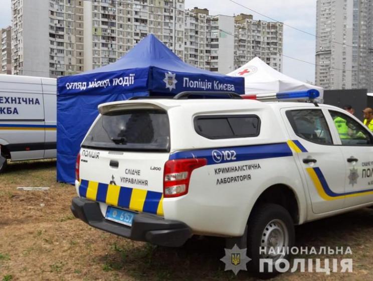ТОП-8 вибухів у Києві та області за оста…