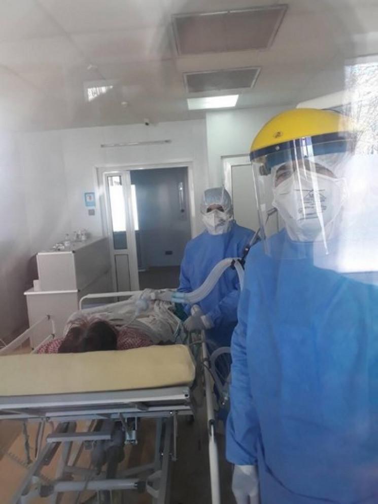 На Вінниччині кількість інфікованих COVI…