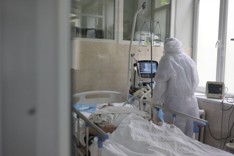 У Львівській області зафіксували 126 нов…