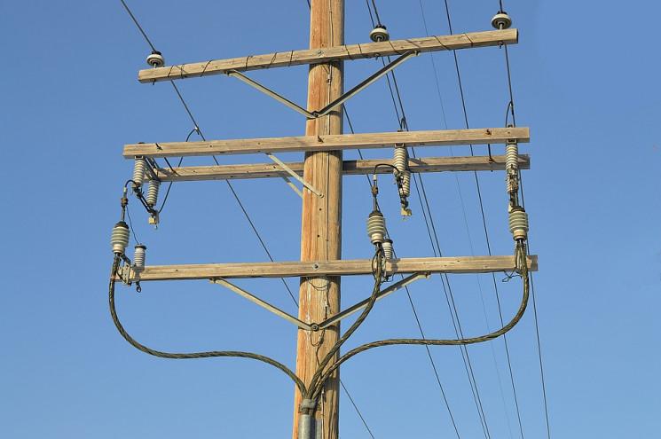 Підвищення тарифів на електроенергію з 1…