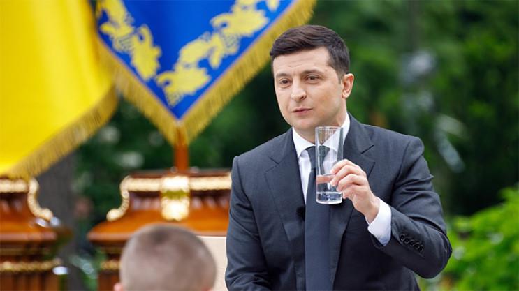 Зеленский обещает, что Украина одной из…