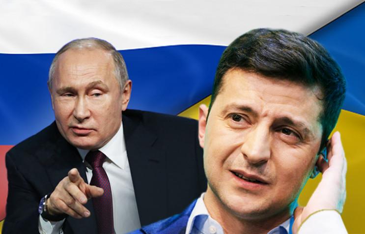 Ціна перемир'я: Чи змусить Путін Зеленсь…