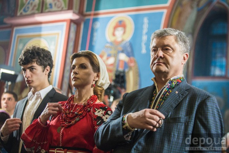 Як зустрічали Великдень віряни Православ…