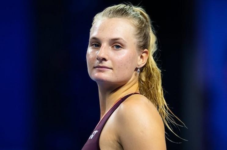Теннисистка Ястремская назвала трех самы…