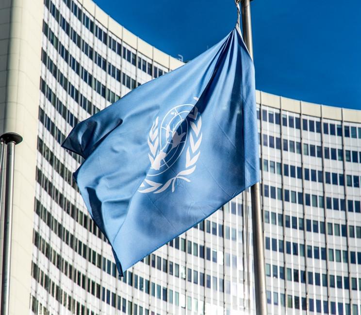 В ООН заявили, що окупанти продовжують н…