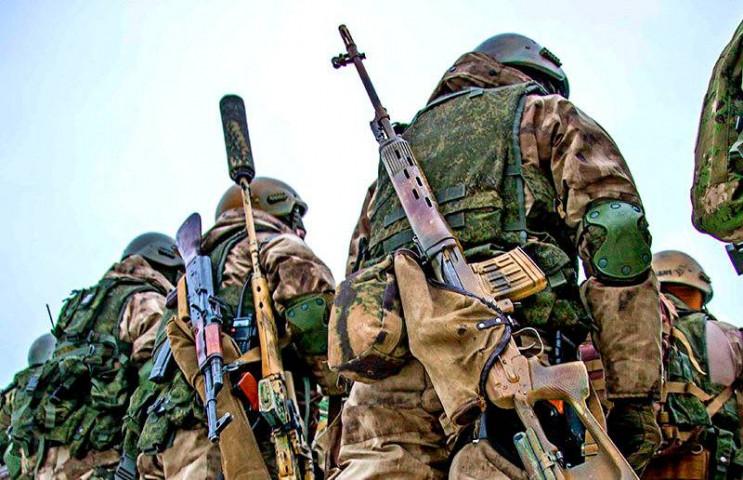 """""""Зелені чоловічки"""" у Мінську: Для чого П…"""