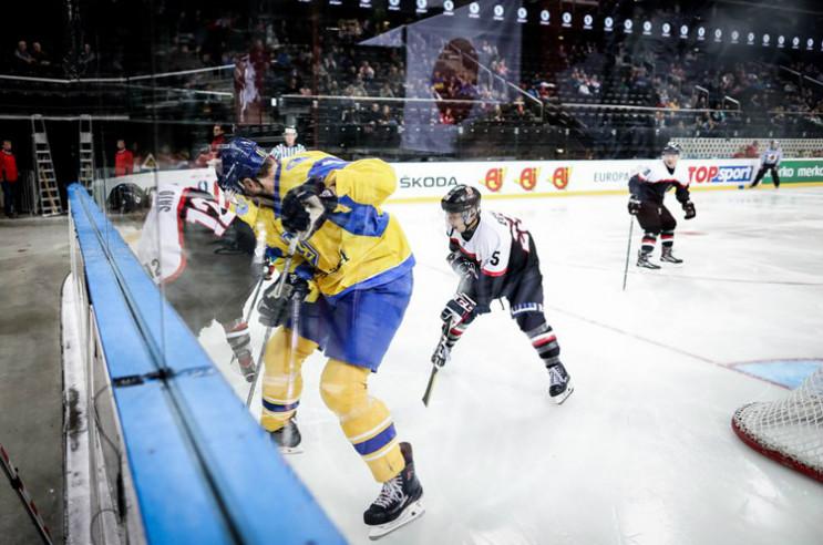 """Україна дала бій Японії: гідний хокей """"с…"""