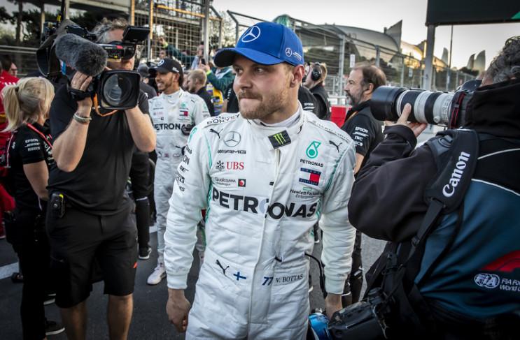 У Формулі-1 на Гран-прі Азербайджану сен…