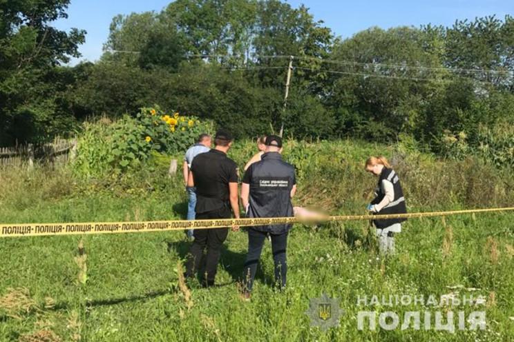 Закривавлене тіло молодої жінки знайшли…
