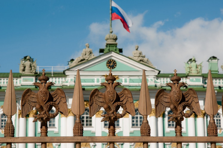 Росію тягнуть у Гаагу за дерибан землі к…