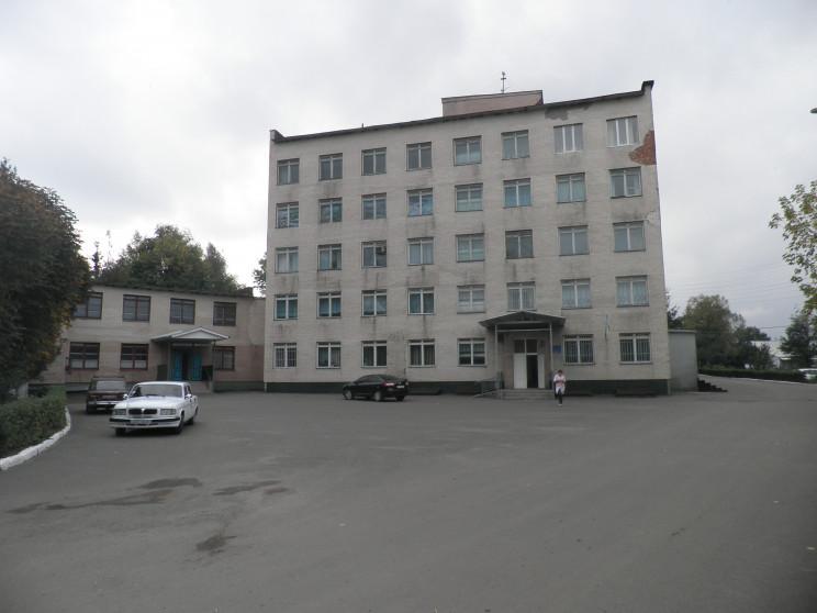 У санітарки Хмельницького обласного медз…