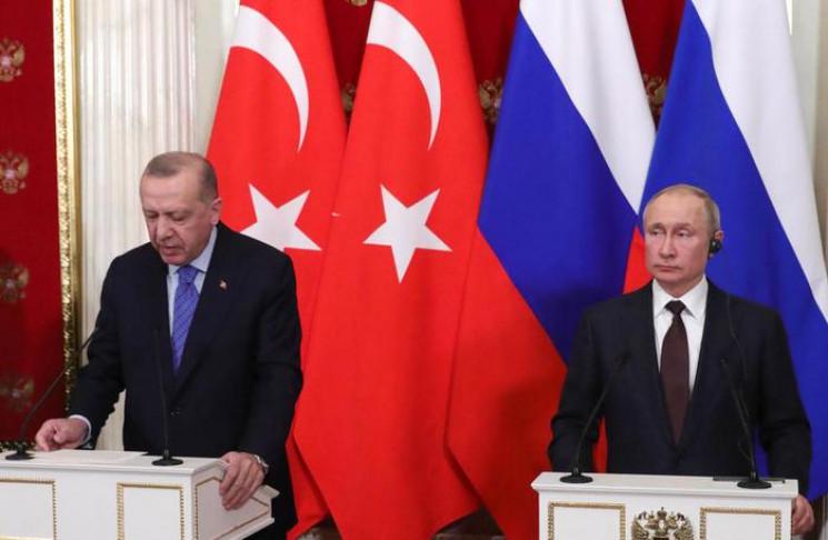 Сигнал для Путіна: Чому Ердоган натякає,…